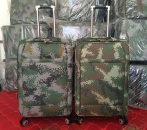 Military Tactical Sports Camping Travel Luggage Handbag Luggage pictures & photos