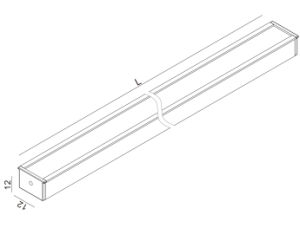 LED Lighting Bar for Store or Shop Cabinet pictures & photos