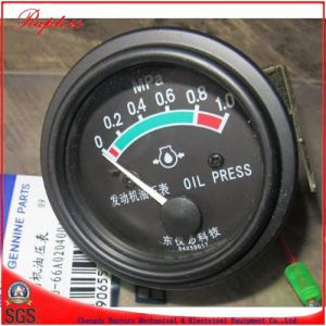 Wheel Loader Engine Oil Pressure for Sdlg XCMG Xgma Foton pictures & photos