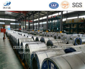 High Quality Galvanized Steel Coil Gi for Building pictures & photos
