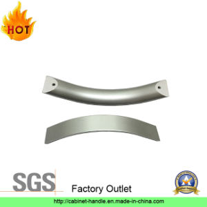 Factory Outlet Aluminum Furniture Hardware Kitchen Cabinet Pull Handle Furniture Handle (A 005) pictures & photos