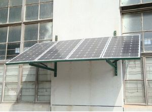 DC48V Wall Mounted Split 100% Solar Air Conditioner System pictures & photos