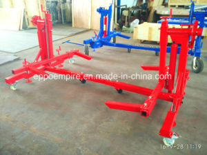 Factory Direct Sale Price Ce Approved Auto Body Rotisserie pictures & photos