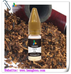 Smoking Electronic Cigarette E Liquid E Juice Wiith Virginia Flavor pictures & photos