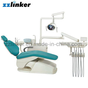 St-D302 Ce European Equipment Complete Dental Unit pictures & photos
