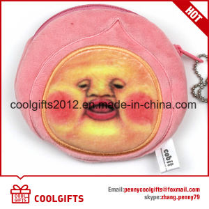 3D Kids Lovely Cartoon Plush Toy Bag, Plush Case for Christmas Gifts pictures & photos