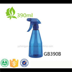 400ml Water Mist Spray Bottle with Trigger Pump pictures & photos