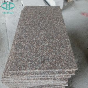 G687, Peach Red, Pink Granite, Red Granite pictures & photos