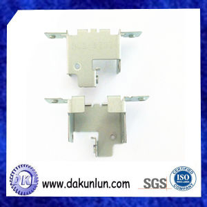 Precision Stainless Steel Stamping Part/Electronic Accessories/Auto Parts