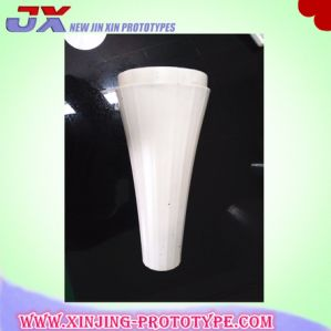 High Precision SLA 3D Printing Services Rapid Prototypes Factory Supplying