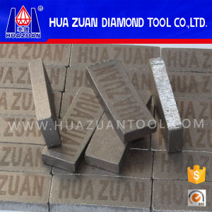 Diamond Segment Sandstone Limestone Basalt pictures & photos