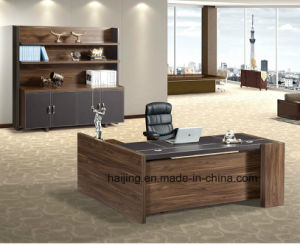 Latest Designs Office Desk Executive Wooden Office Table pictures & photos
