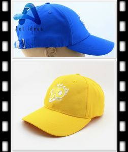Wholesale Promotional Custom Your Own Logo Hat and Cap pictures & photos