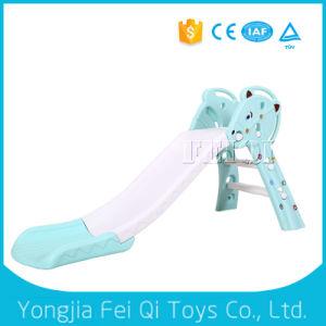 Indoor Playground Kid Toy Plastic Children Slide for Kids pictures & photos