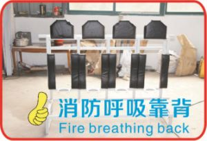 Firefighting Safety Fire Respirator Backrest pictures & photos