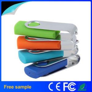 Big Promotion Swivel USB Flash Drive Customize USB Pendrive pictures & photos