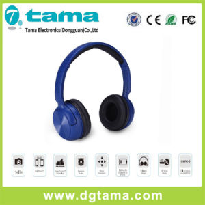 Children Festival Gift Hi-Fi Over-The-Ear Bluetooth and Wireless Headphones pictures & photos