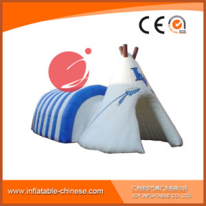 Outdoor Inflatable Custom Dome Tent Tent1-115 pictures & photos