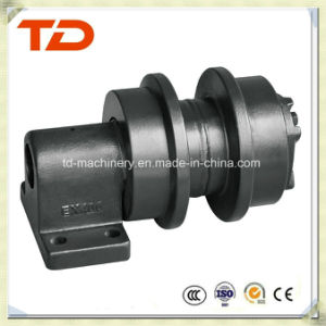 Excavator Spare Parts Caterpillar S237e Track Roller/Down Roller for Crawler Excavator Undercarriage Parts pictures & photos