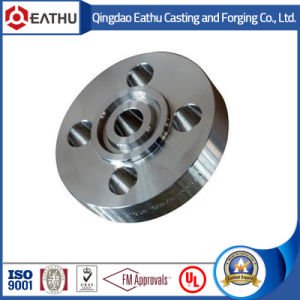 Asni B16.5 300lbs, 600lbs, 900lbs, etc. Forged Steel Pipe Flanges pictures & photos