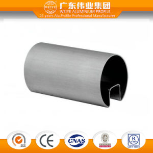 Hot Sale Aluminum Extrusion Profile for Handrail with Kinds of Finished pictures & photos