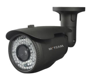Mvteam CCTV IP Security Cameras Long Range with Night Vision pictures & photos