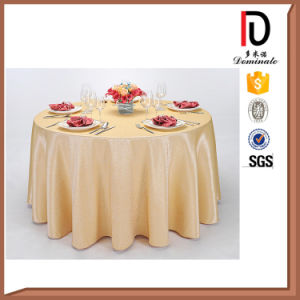 Modern Design Hotel Table Cloth Br-Tc022 pictures & photos