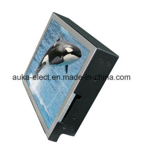 8 Inch Open Frame Industrial LCD Monitor with Touch Screen pictures & photos