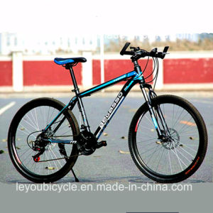 Good Quality Carbon Mountain Bicycle Made in China (ly-a-5) pictures & photos