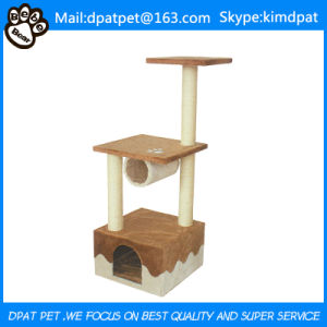 Hot Selling Good Reputation Large Cat Tree pictures & photos