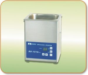 Good Price Ultrasonic Cleaner Ds-1510dt pictures & photos