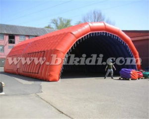 Large Tunnel Double Layer Inflatable Tent for Event K5082 pictures & photos
