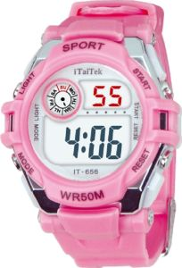 Big Watch Display Mens Digital Sport Watch pictures & photos