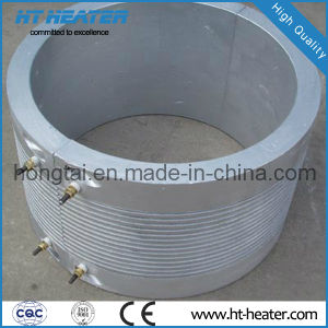 Cast Aluminum Plate Heater for Extruder Machine pictures & photos