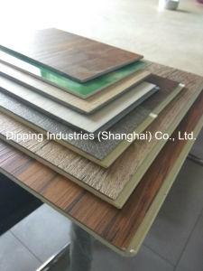 PVC Floor Tile′s Extrusion Machine pictures & photos
