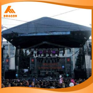Aluminum DJ Truss, Roof Truss, Stasge Truss pictures & photos