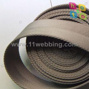 Fake Nylon Webbing Polyester Tape for Bag Shoulder Strap pictures & photos