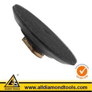 Flexible /Rigid/Aluminum Back up Pads pictures & photos