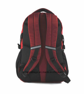 High Quality Waterproof Fabric Laptop Computer Outdoor Backpack pictures & photos