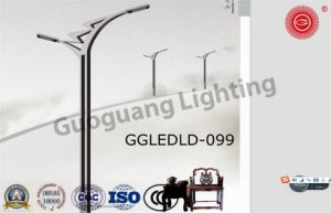 Ggledld-099 Patent Design IP65 High Quality 6m-12m LED Street Lights pictures & photos