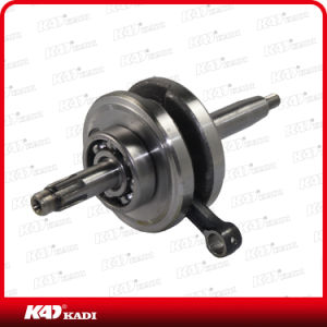 Motorcycle Engine Part Crankshaft Motorcycle Part Forcd110 pictures & photos