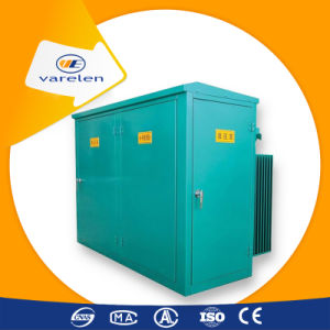 Photovoltaic Step up Power Transformer for New Energy pictures & photos