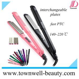 Hair Straightener Manufacturer OEM Brand
