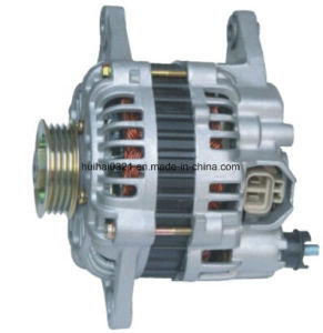 Auto Alternator for Mazda Family 1.6, Mz599-18-300A, 13718, Ja1283, Lra01124, 12V 80A pictures & photos