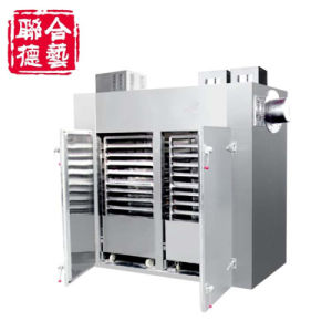 CT-C-III Double- Door Hot Air Circulating Drying Oven pictures & photos
