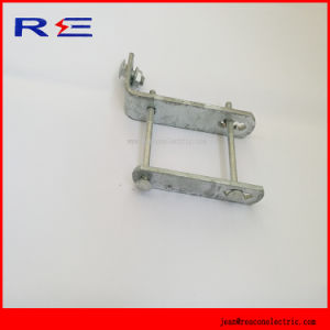Galvanized Mounting Bracket for Arrester pictures & photos