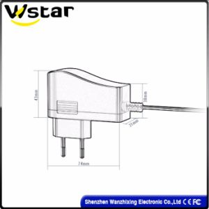 12V CCTV Camera AC DC Power Adapter pictures & photos