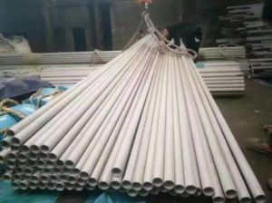 310S 310h Seamless Stainless Steel Pipe for Boiler pictures & photos