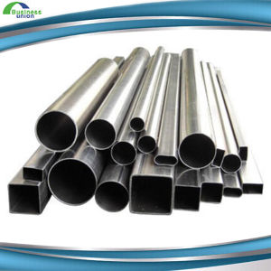 Manufacturers Selling High Quality of Stainless Steel Tube pictures & photos