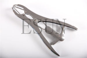 Veterinary Instruments Elastrator Applicator pictures & photos
